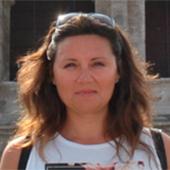 Cristina Matamoros