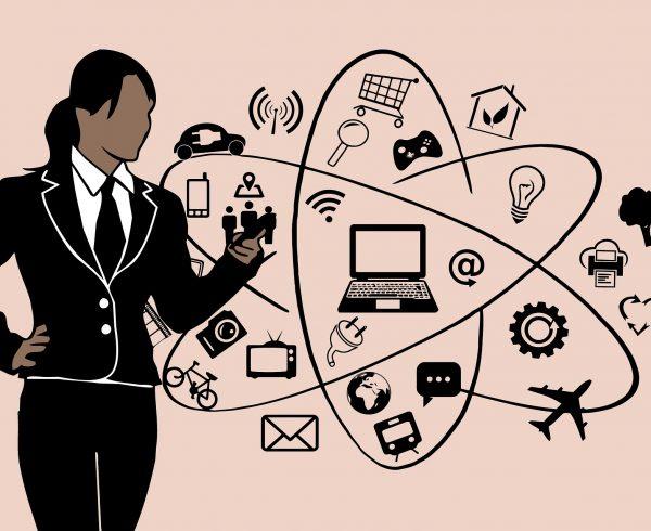 Gestión eficaz emprendimiento