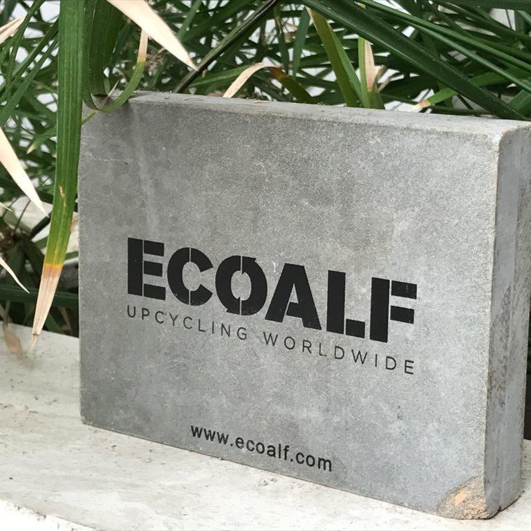 Ecoalf colabora en la Ruta 101