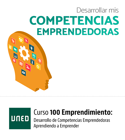 Desarrollo de Competencias Emprendedoras. Aprendiendo a Emprender
